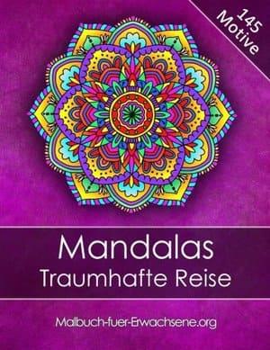 Mandala zeichnen lernen