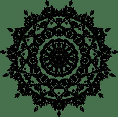 Mandala Zeichnen Lernen Die Blume Des Lebens