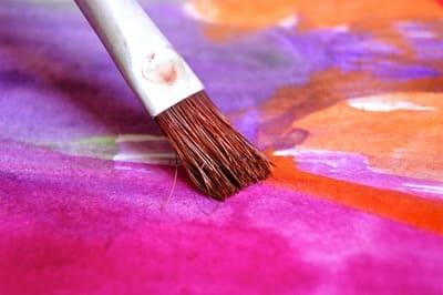 Bildende Kunst als Hobby