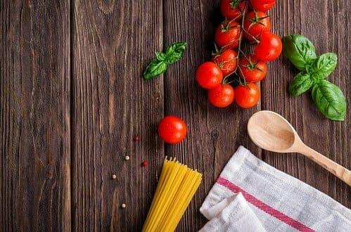 Essen und Genuss