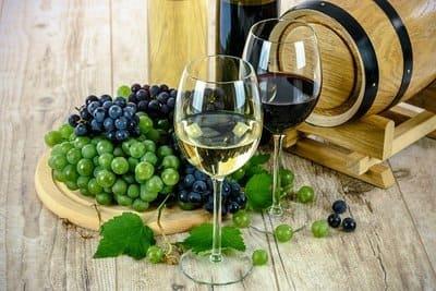 Eigenen Wein herstellen