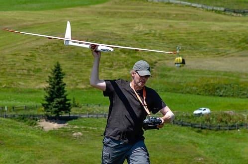 Modellflugzeug selber bauen